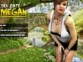 Игры My Sex Date – Megan