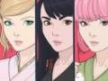 Игры Quickie: Hanami